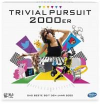 Hasbro - Trivial Pursuit 2000er Edition