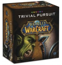 Winning Moves - Trivial Pursuit World of Warcraft