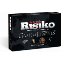 Winning Moves - Risiko - Game of Thrones - Gefecht Edition