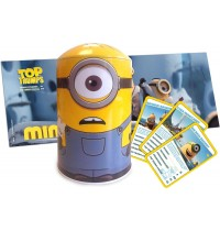 Winning Moves - Top Trumps TIN Minions