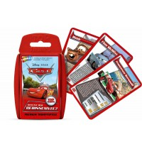 Winning Moves - Top Trumps Disney™ Cars