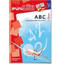 miniLÜK - ABC von A-Z Doppelband