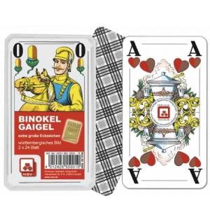 Nürnberger Spielkarten - Binokel - Gaigel Classic