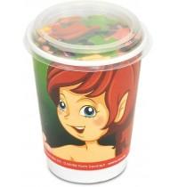 Nürnberger Spielkarten - CUP-Puzzle Elfe, 77 Teile