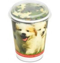 Nürnberger Spielkarten - CUP-Puzzle Hunde, 77 Teile