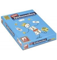Nürnberger Spielkarten - Mini-Spielesammlung - Classic