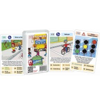 Nürnberger Spielkarten - Quartett - Der sichere Weg