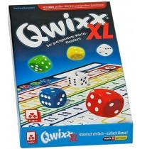 Nürnberger Spielkarten - Qwixx XL