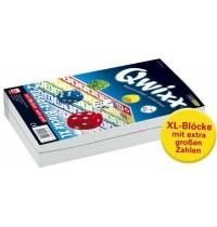 Nürnberger Spielkarten - Qwixx XL - Zusatzblöcke, 2er