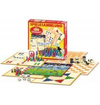 Nürnberger Spielkarten - Spielesammlung 100