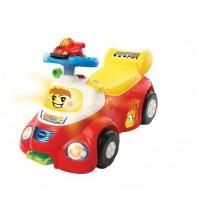 VTech - Tut Tut Baby Flitzer - 2-in-1 Rutschauto