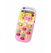 VTech - Baby - Tierchen Lernhandy pink