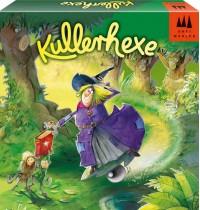 Drei Magier Spiele - Kullerhexe