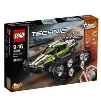 LEGO® Technic - 42065 Ferngesteuerter Tracked Racer