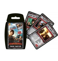 Winning Moves - Top Trumps Dragons 30 Momente