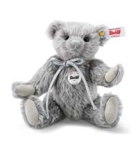 Steiff - Sammlerwelt - Teddybären - Event-Teddybär 2017, grau, 20cm