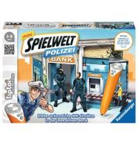 Ravensburger Spiel - tiptoi - mini Spielwelt Polizei: SEK-Einsatz
