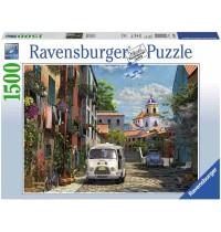 Ravensburger Puzzle - Idyllisches Südfrankreich, 1500 Teile