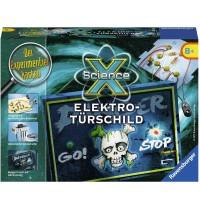 Ravensburger Spiel - ScienceX - Elektro-Türschild