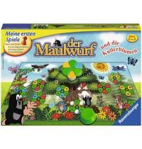 Ravensburger Spiel - Der Maulwurf und die Kullerblumen