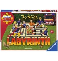 Ravensburger Spiel - Fireman Sam Junior Labyrinth