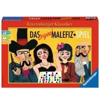 Ravensburger Spiel - Das Original Malefiz-Spiel