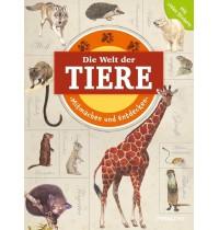 Tessloff - Was ist Was - Die Welt der Tiere - Mitmachen und Entdecken