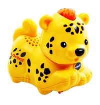VTech - Tip Tap Baby Tiere - Leopard