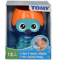 Tomy - Toomies - Spritziger Badespaß-Oktopus