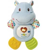 VTech - Baby - Nuckelnilpferd