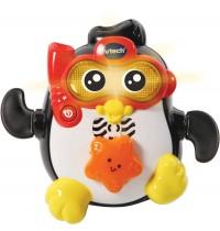 VTech - Baby - Paddel-Pinguin