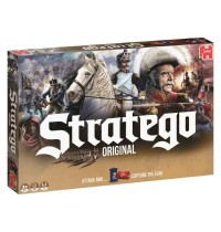 Jumbo Spiele - Stratego Original