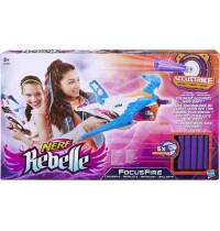 Hasbro - Nerf Rebelle Focus Fire Crossbow
