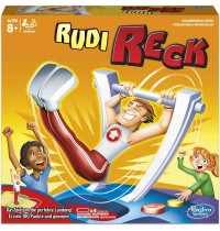 Hasbro - Rudi Reck