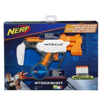 Hasbro - Nerf N-Strike Modulus Stockshot
