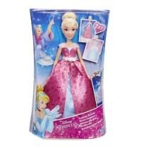 Hasbro - Disney™ Prinzessin Verwandle dich, Cinderella