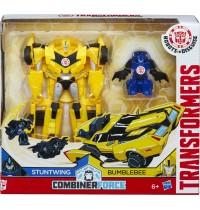 Hasbro - Transformers RID Activator Combiner Pack