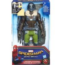 Hasbro - Spider-Man Sinister Elektronischer Titan Hero Vulture