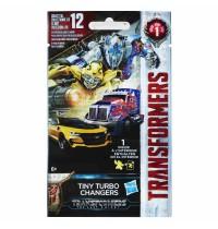 Hasbro - Transformers Movie 5 TINY TURBO CHANGERS