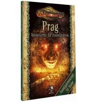 Pegasus - Cthulhu - Prag - Reisejournal für Investigatoren, Spielerausgabe