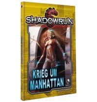 Pegasus - Shadowrun 5: Krieg um Manhattan