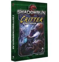 Pegasus - Shadowrun 5 - Critterkompendium, Hardcover