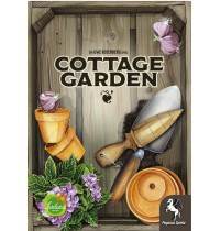 Edition Spielwiese - Cottage Garden