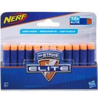 Hasbro - Nerf N-Strike Elite 12er Dart Nachfüllpack