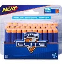 Hasbro - Nerf N-Strike Elite 30er Dart Nachfüllpack