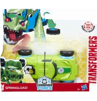Hasbro - Transformers RID 1-Step Changers