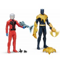 Hasbro - Avengers Titan Hero Battle Figur
