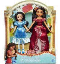 Hasbro - Disney™ Elena von Avalor Elena &amp Isabel