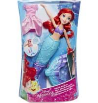 Hasbro - Disney™ Prinzessin - Schwimmzauber Arielle