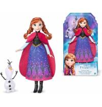 Hasbro - Disney™ Eiskönigin - Zauber der Polarlichter Anna und Olaf